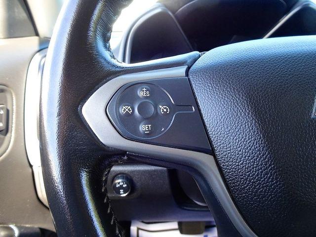 2015 Chevrolet Colorado 4WD Z71 Madison, NC 18