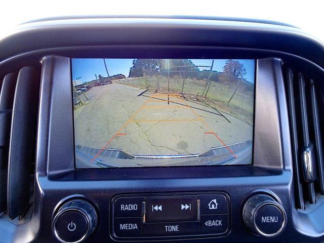2015 Chevrolet Colorado 4WD Z71 Madison, NC 21