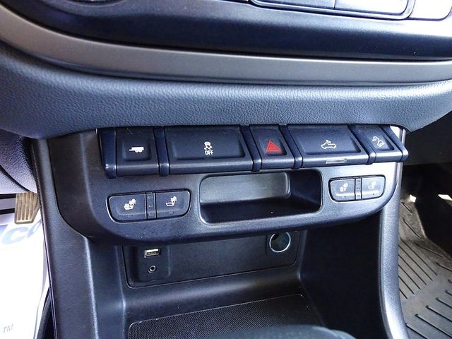 2015 Chevrolet Colorado 4WD Z71 Madison, NC 23