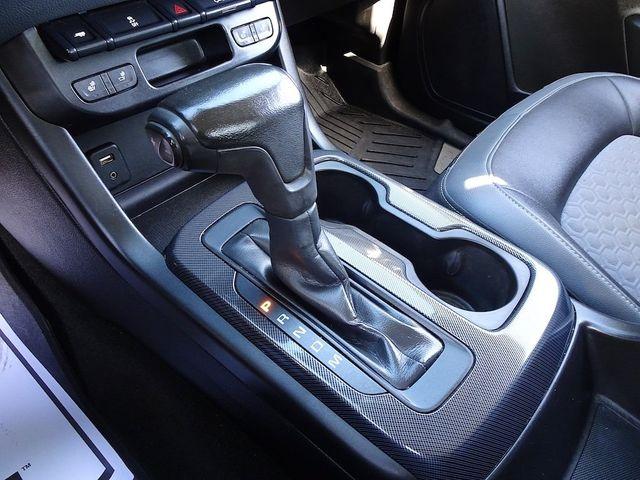 2015 Chevrolet Colorado 4WD Z71 Madison, NC 24