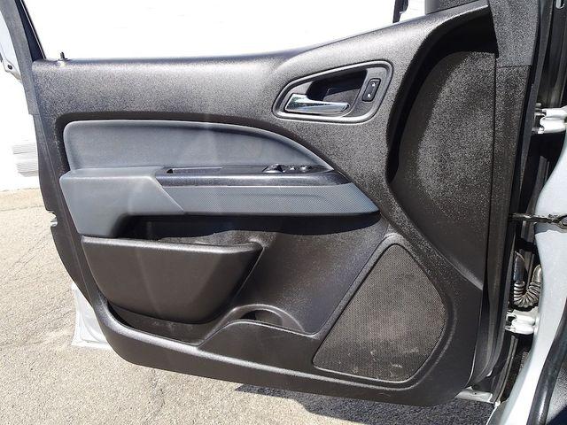 2015 Chevrolet Colorado 4WD Z71 Madison, NC 26