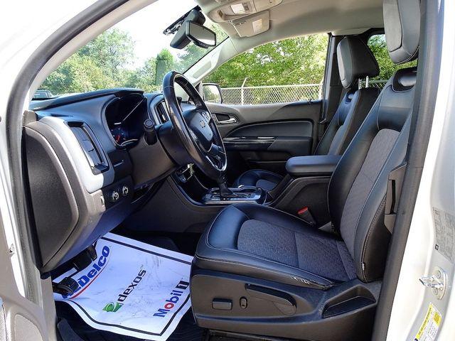 2015 Chevrolet Colorado 4WD Z71 Madison, NC 27