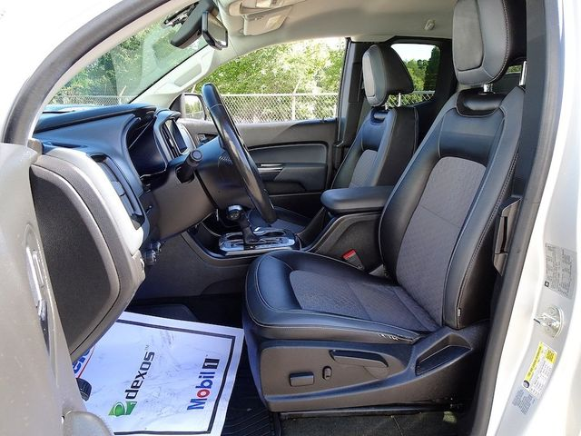 2015 Chevrolet Colorado 4WD Z71 Madison, NC 28
