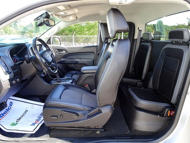 2015 Chevrolet Colorado 4WD Z71 Madison, NC 32