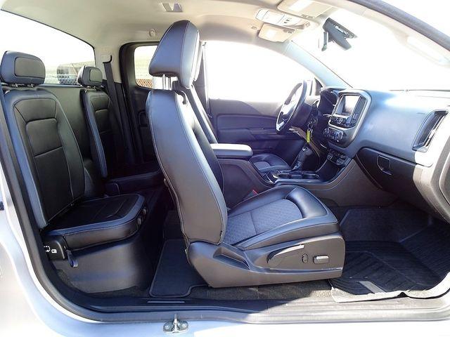 2015 Chevrolet Colorado 4WD Z71 Madison, NC 35