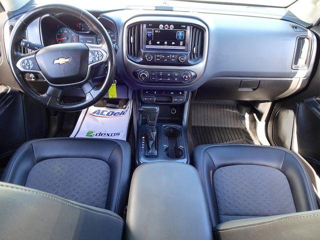 2015 Chevrolet Colorado 4WD Z71 Madison, NC 36