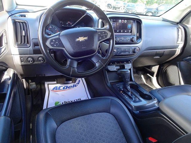 2015 Chevrolet Colorado 4WD Z71 Madison, NC 37