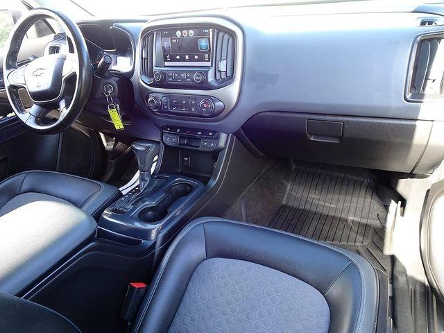 2015 Chevrolet Colorado 4WD Z71 Madison, NC 38