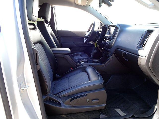 2015 Chevrolet Colorado 4WD Z71 Madison, NC 40