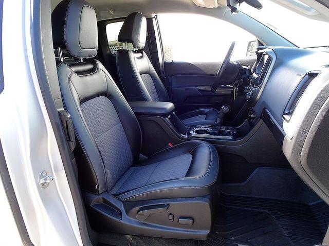 2015 Chevrolet Colorado 4WD Z71 Madison, NC 41