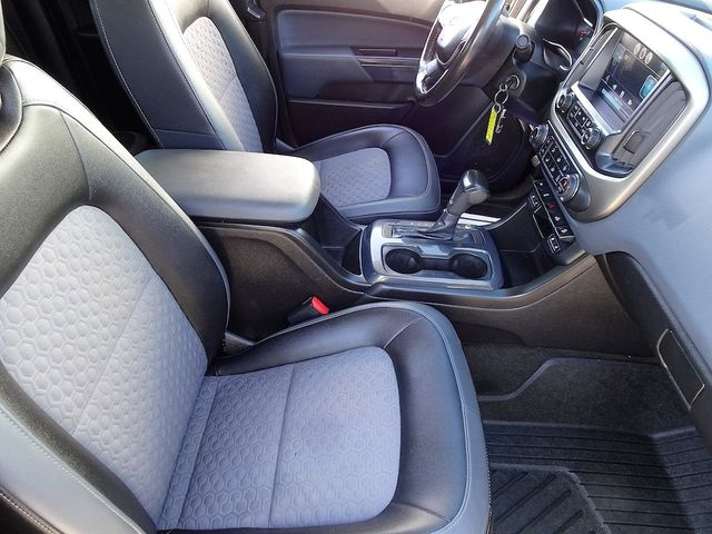 2015 Chevrolet Colorado 4WD Z71 Madison, NC 43