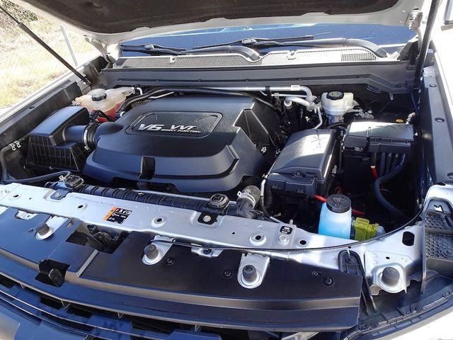 2015 Chevrolet Colorado 4WD Z71 Madison, NC 47