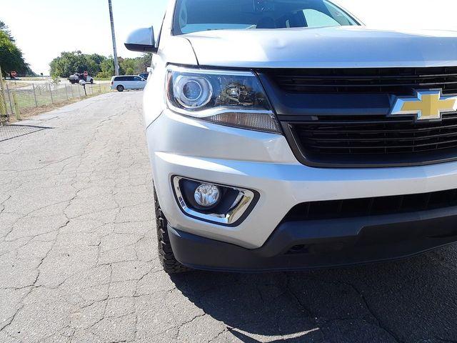 2015 Chevrolet Colorado 4WD Z71 Madison, NC 8