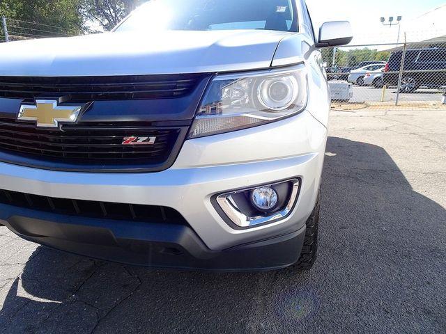 2015 Chevrolet Colorado 4WD Z71 Madison, NC 9