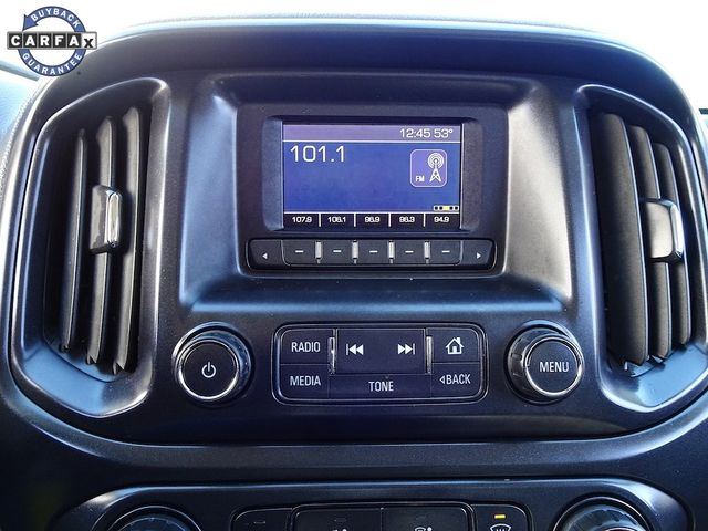 2015 Chevrolet Colorado 2WD WT Madison, NC 16