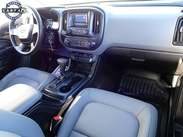 2015 Chevrolet Colorado 2WD WT Madison, NC 34