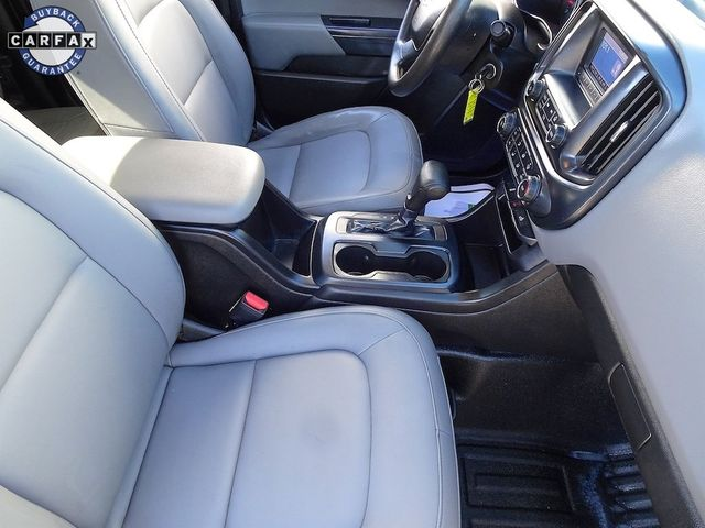 2015 Chevrolet Colorado 2WD WT Madison, NC 38