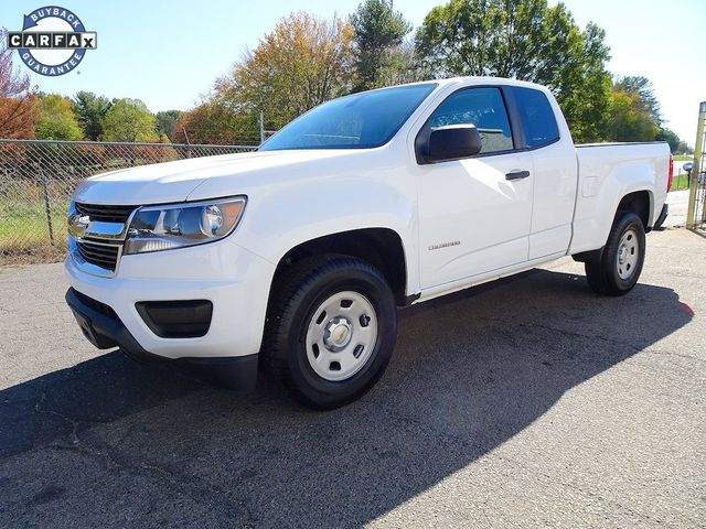 2015 Chevrolet Colorado 2WD WT Madison, NC 5