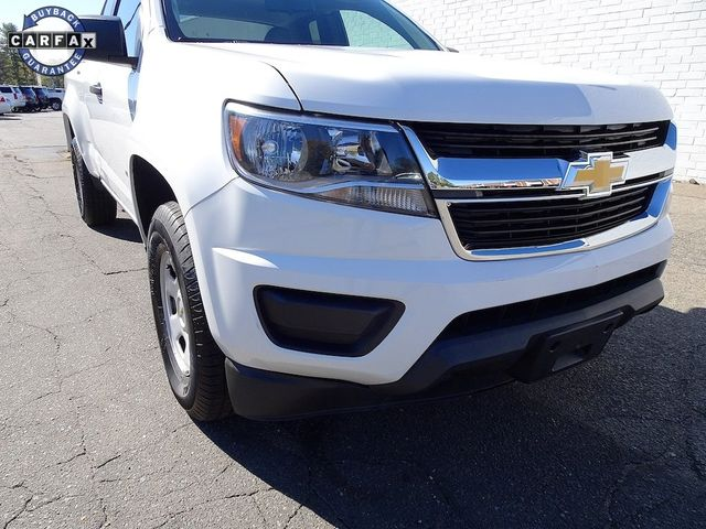 2015 Chevrolet Colorado 2WD WT Madison, NC 8