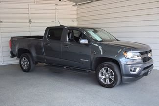 2015 Chevrolet Colorado Z71 in McKinney Texas, 75070