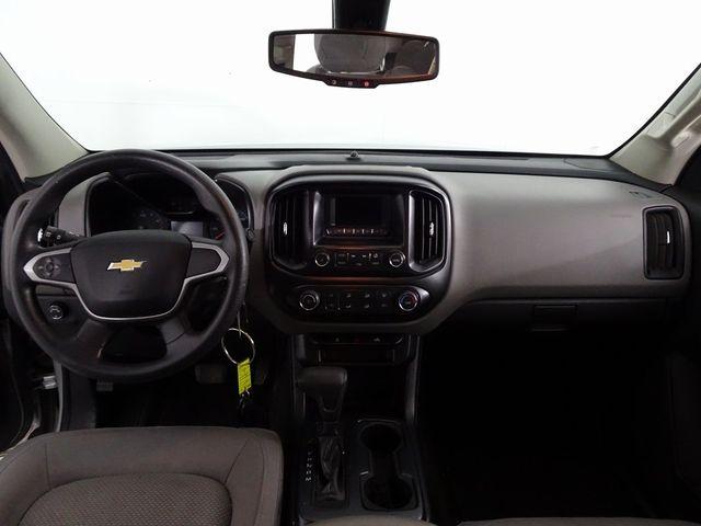 2015 Chevrolet Colorado Work Truck in McKinney, Texas 75070