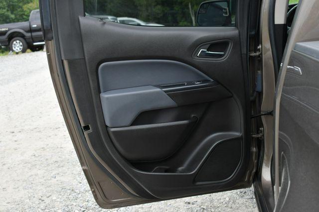 2015 Chevrolet Colorado 4WD Z71 Naugatuck, Connecticut 15