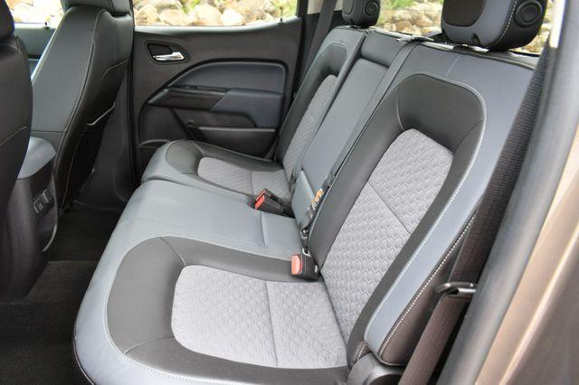 2015 Chevrolet Colorado 4WD Z71 Naugatuck, Connecticut 17