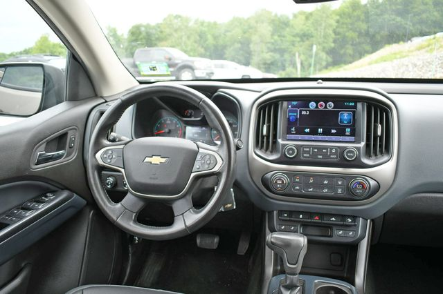 2015 Chevrolet Colorado 4WD Z71 Naugatuck, Connecticut 18