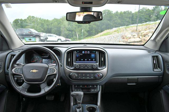 2015 Chevrolet Colorado 4WD Z71 Naugatuck, Connecticut 19