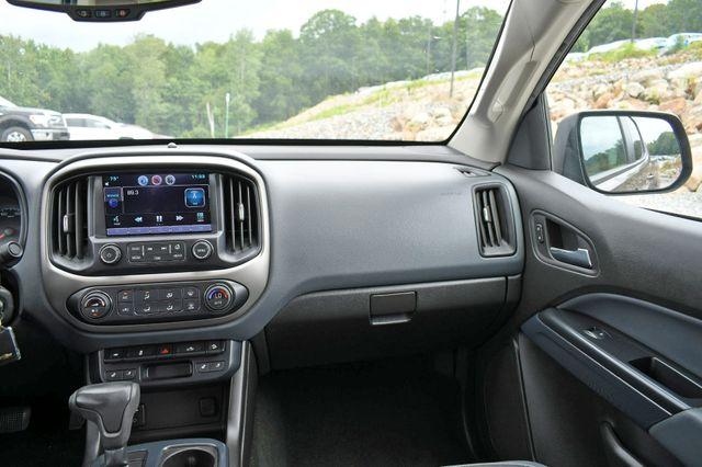 2015 Chevrolet Colorado 4WD Z71 Naugatuck, Connecticut 20