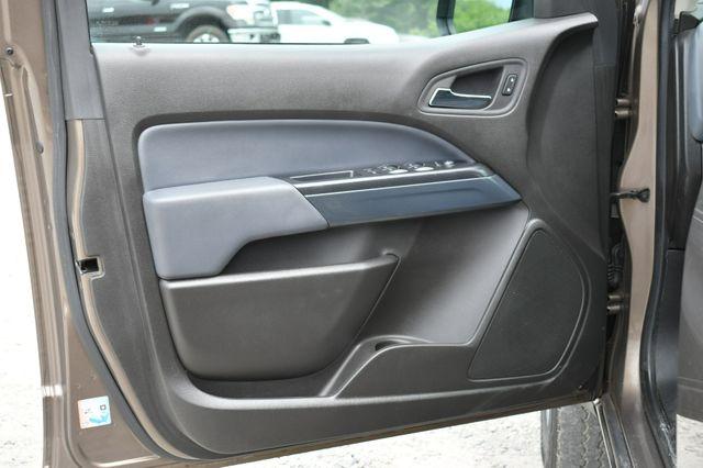 2015 Chevrolet Colorado 4WD Z71 Naugatuck, Connecticut 21