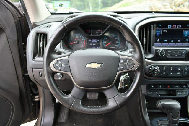 2015 Chevrolet Colorado 4WD Z71 Naugatuck, Connecticut 24