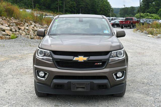 2015 Chevrolet Colorado 4WD Z71 Naugatuck, Connecticut 9