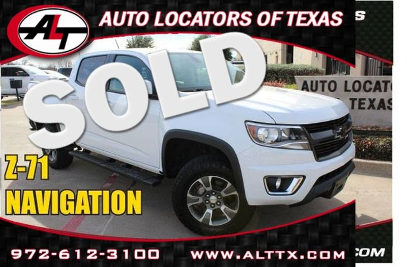 2015 Chevrolet Colorado Z71 | Plano, TX | Consign My Vehicle in Plano TX