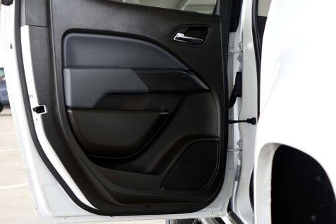 2015 Chevrolet Colorado 4WD Z71* Nav* BU Cam*  | Plano, TX | Carrick's Autos in Plano, TX