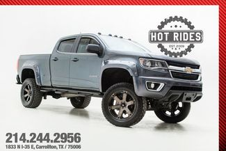 2015 Chevrolet Colorado 2WD LT in Plano, TX 75075