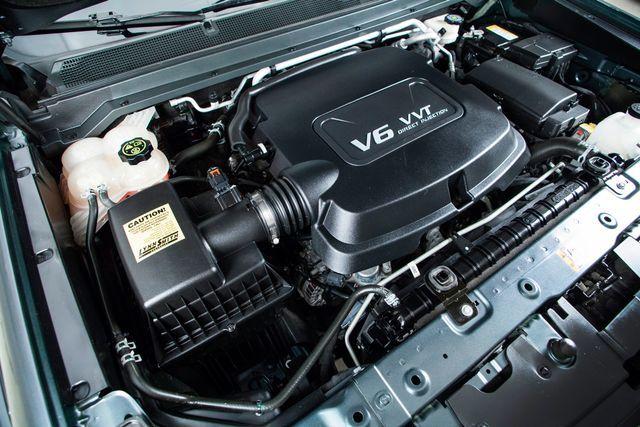 2015 Chevrolet Colorado 2WD LT in Plano, TX 75075