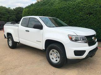 2015 Chevrolet Colorado 2WD WT**Automatic**Clean in Plano, Texas 75074
