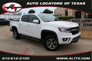 2015 Chevrolet Colorado 2WD Z71 in Plano, TX 75093