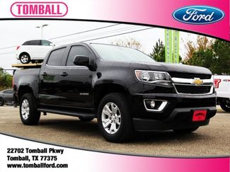 2015 Chevrolet Colorado 2WD LT in Tomball, TX 77375