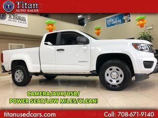 2015 Chevrolet Colorado 2WD WT in Worth, IL 60482