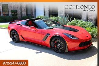 2015 Chevrolet Corvette Z06 3LZ Coupe Z07 Package in Addison TX, 75001