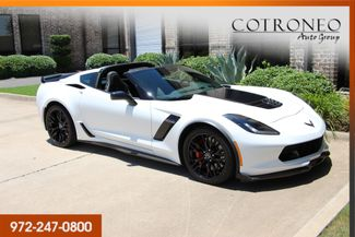 2015 Chevrolet Corvette Z06 2LZ Coupe in Addison TX, 75001