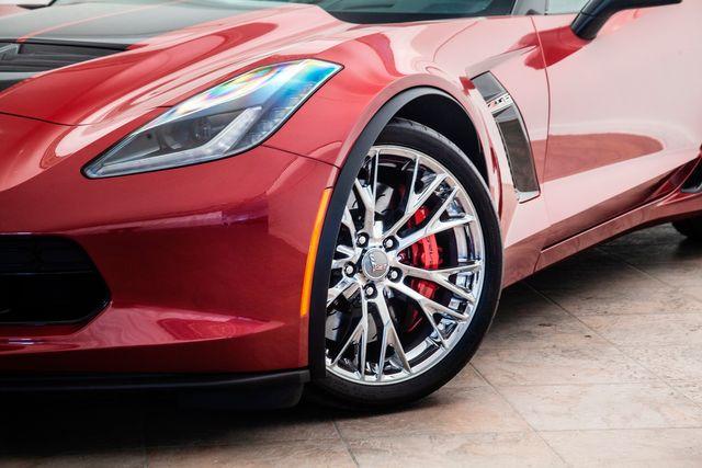 2015 Chevrolet Corvette Z06 2LZ in Addison, TX 75001