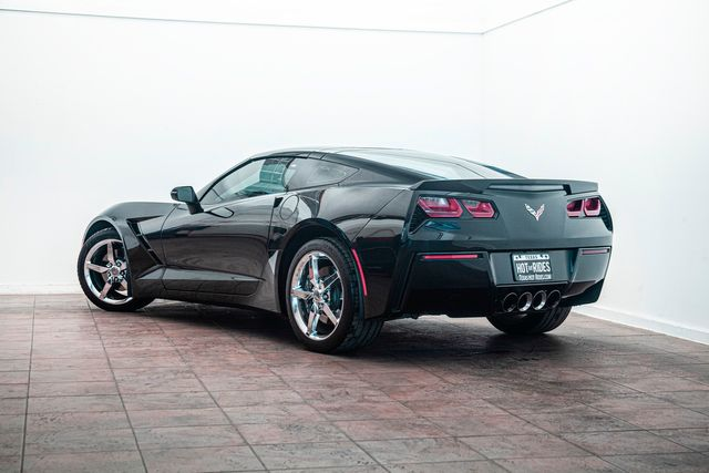 2015 Chevrolet Corvette Stingray Supercharged With Upgrades in Addison, TX 75001