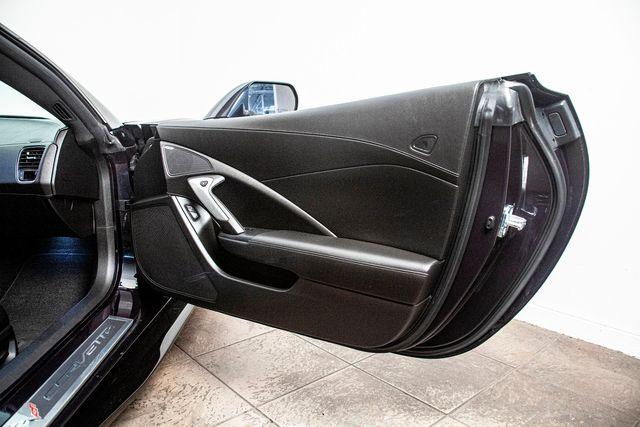 2015 Chevrolet Corvette Stingray in Addison, TX 75001