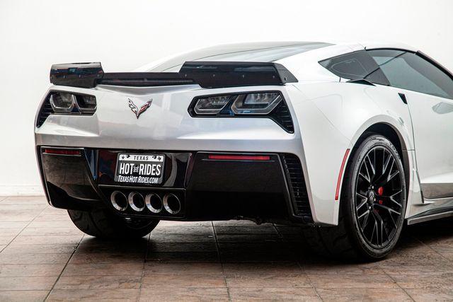 2015 Chevrolet Corvette Z06 3LZ in Addison, TX 75001