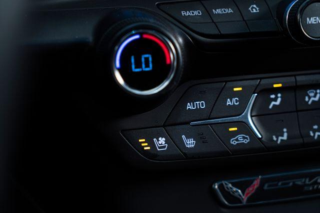 2015 Chevrolet Corvette 3LT Supercharged 600+ HP in Addison, TX 75001