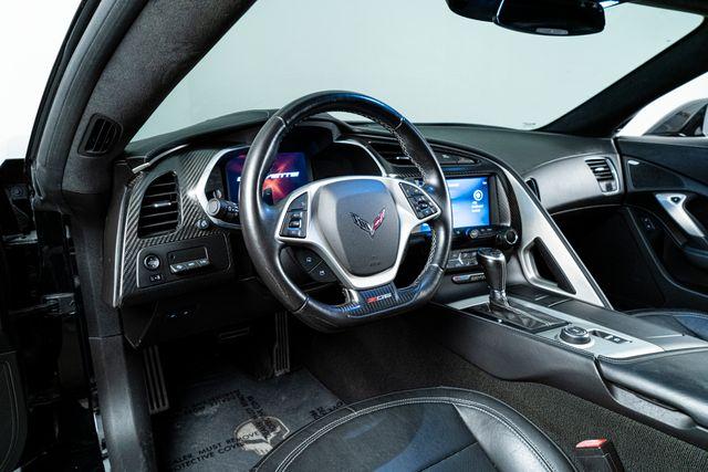 2015 Chevrolet Corvette Z06 3LZ w/ Z07 Performance Pkg. in Addison, TX 75001