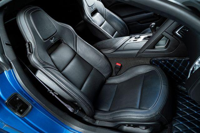 2015 Chevrolet Corvette Z06 2LZ With Upgrades in Addison, TX 75001